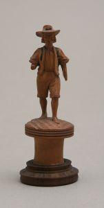 ZAG-0028/02: Putari: skulptura