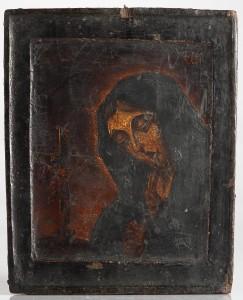 MUO-005309: Bogorodica žalosna: slika
