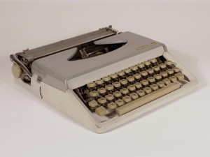 MUO-012893/01: TOPS M 2: pisaći stroj
