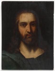 MUO-016273: Krist: slika