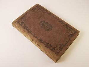 MUO-006015: Fluminesia koječega na reci izgovorena, spevana, prevedena i nasnovana po Franu Kurelcu: knjiga