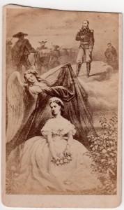 MUO-007326: Maximilijan i Šarlota: fotografija