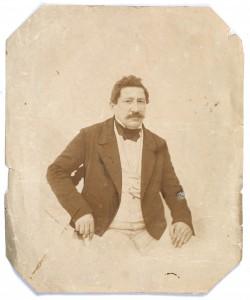 MUO-005625: Vjekoslav Babukić: fotografija