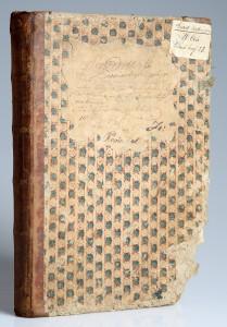 MUO-008960/01: Protokol bjelovarskog ceha: brošura