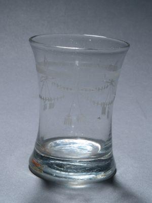 MUO-000690: čaša