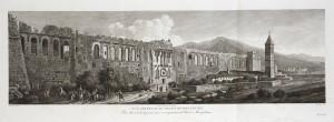 MUO-055861: Veduta Dioklecijanove palače: grafika
