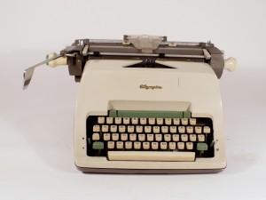 MUO-013171: Olympia Werke AG: pisaći stroj