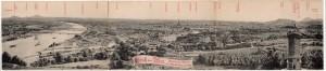 MUO-008745/01: Panorama Beča: razglednica