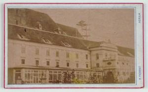MUO-005551/13: Rezidencija nadbiskupa: fotografija