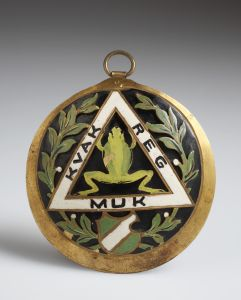 ZAG-0455: znak članova društva