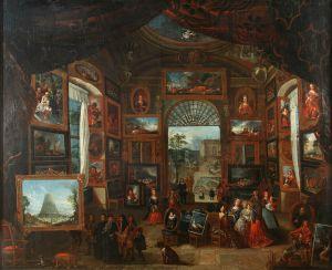 MUO-000028: Galerija slika II: slika