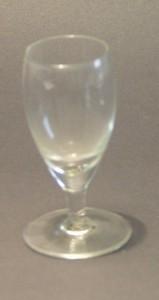 MUO-011670: čašica na nožici