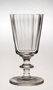 MUO-000804/87: čaša na nožici