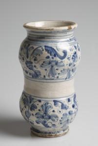 MUO-011457: apotekarska vaza
