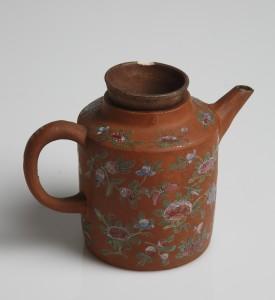 MUO-016672/01: čajnik