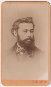 MUO-005755/32: Portret muškarca: fotografija