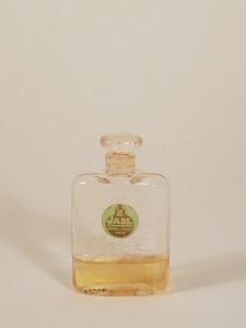 MUO-028526/02: LE JADE ROGER ET GALLET: bočica za parfem