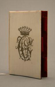 ZAG-0035: Notes: bilježnica