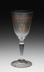 MUO-011071/02: za vino: čaša