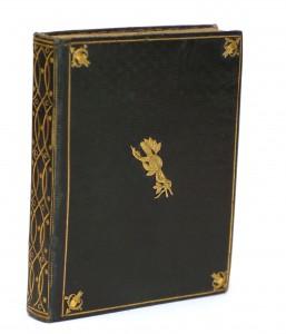 MUO-025025: Almanah Aglaja: uvez knjige