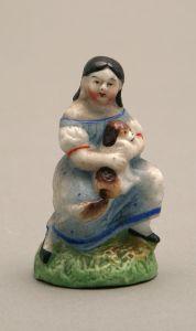 ZAG-0664: figurica