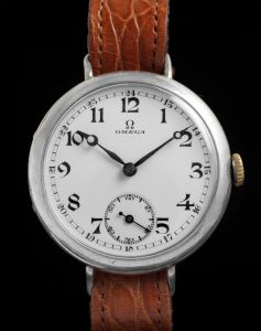 MUO-050482: Omega: ručni sat