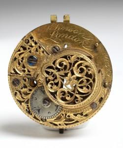 MUO-013467: mehanizam džepnog sata