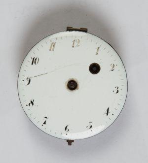 MUO-005871: mehanizam, brojčanik džepnog sata