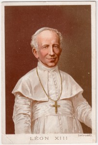MUO-006094/43: Papa Leon XIII: fotografija