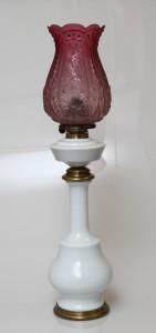 MUO-010350/02: svjetiljka