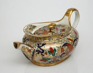 MUO-001206: čajnik
