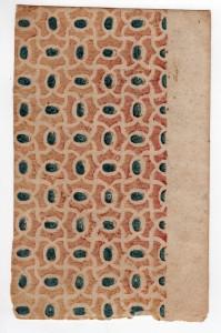 MUO-003642: Knjigoveški papir: papir