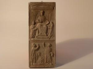 MUO-003975: Krilo diptiha Rufiusa Probianusa: reljef