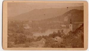 MUO-006094/39: Bled - Panorama: fotografija