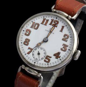 MUO-048250: Omega: ručni sat