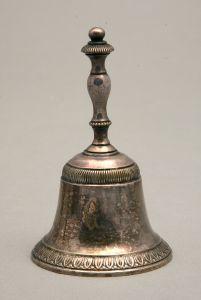 ZAG-0409: zvonce