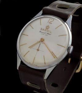 MUO-045998: Darwil Lux 62: ručni sat