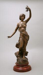 ZAG-0026: Simbolička figura: skulptura