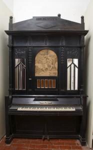 MUO-009410: Pianella Paganini: muzički automat