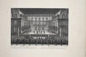 MUO-055701/01: Opera Alceste s baletnim scenama: grafika