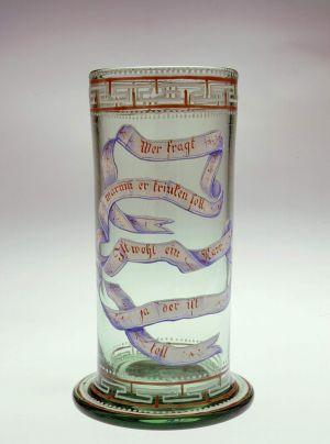 MUO-000800: čaša