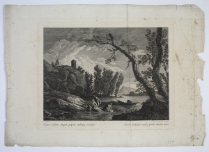 MUO-004757: Pralje na jezeru: grafika