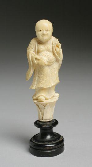 MUO-017222: Kinez: figura