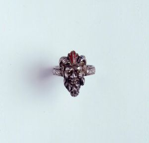 MUO-015791: prsten