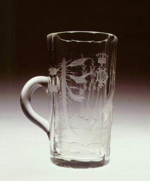 MUO-006342: čaša s ručkom
