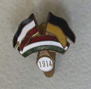 MUO-031640/182: značka