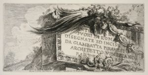 MUO-048467/17: Antichita romane fuori di Roma: naslovnica drugog dijela