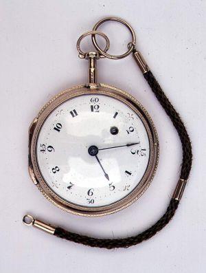 MUO-009049: džepni sat