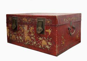 MUO-009386: kovčeg