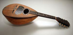 MUO-012522: Mandolina: mandolina